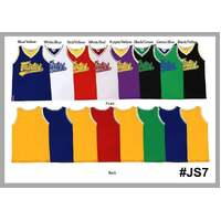 FAIRTEX - Basketball Jersey - (JS7)