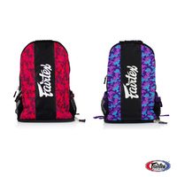 FAIRTEX - Back Pack (Bag4)