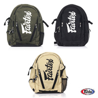 FAIRTEX - Backpack (Bag8)