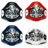 FAIRTEX - The Champion Belt Belly Pad (BPV2)