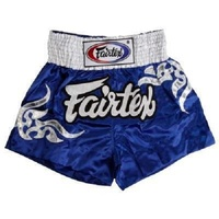 FAIRTEX - Thai Glorious Muay Thai Boxing Shorts (BS0624)