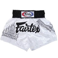 FAIRTEX - Superstition Muay Thai Boxing Shorts (BS0637)