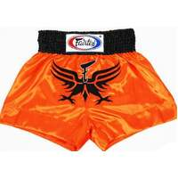 FAIRTEX - Fly High Muay Thai Boxing Shorts (BS0644)