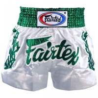 FAIRTEX - Heavens Grass Muay Thai Boxing Shorts (BS0648)