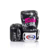 FAIRTEX - Dark Cloud Boxing Gloves (BGV1)