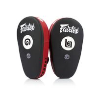 FAIRTEX - Angular Focus Mitts (FMV12)