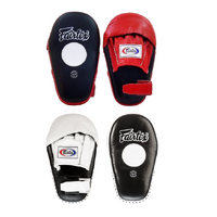 FAIRTEX - Pro Angular Focus Mitts (FMV8)