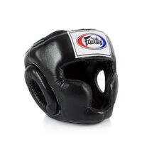 FAIRTEX - Full Coverage Headguard (HG3)