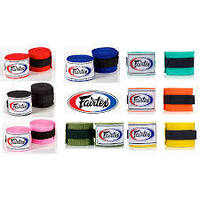 FAIRTEX - Elasticised Hand Wraps (HW2)