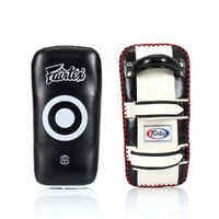 FAIRTEX - Extra Long Curved Thai Pads (KPLC4)