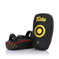 FAIRTEX - Small Lightweight Curved Kick Pads (KPLC6)