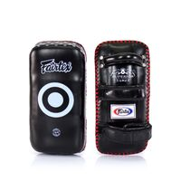 FAIRTEX - Superior Curved Thai Kick Pads (KPLS2)