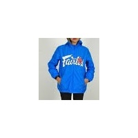 FAIRTEX - Running/Rain Jacket (RS2)