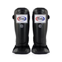 FAIRTEX - Pro Style Double Padded Shin Guards (SP3)