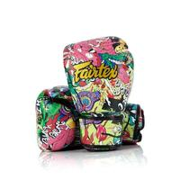 FAIRTEX - Urface Boxing Gloves